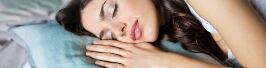 Acabar amb l'insomni millorant l'aportació de melatonina