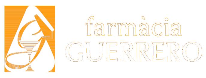 Farmàcia Guerrero