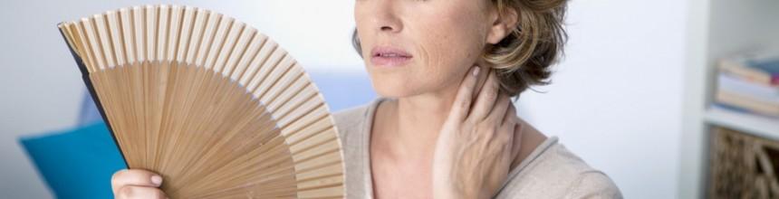 T'expliquem què és la menopausa, els seus símptomes i com tractar-la en aquest nou capítol de la teva vida