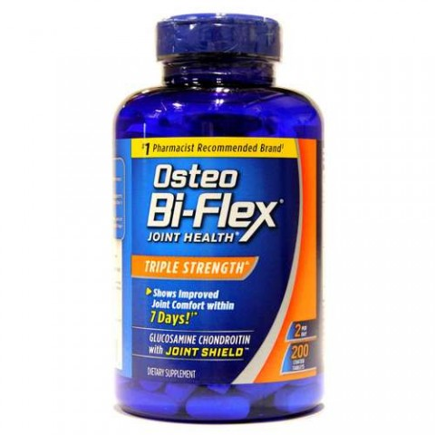 Osteo Bi-flex triple strength 200