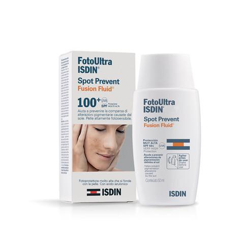 ISDIN FOTOULTRA IP100 FUSION FLUID 50ML