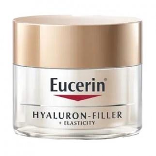EUCERIN HYALURON FILLER +ELASTICITY IP15 CREMA DIA 50ML