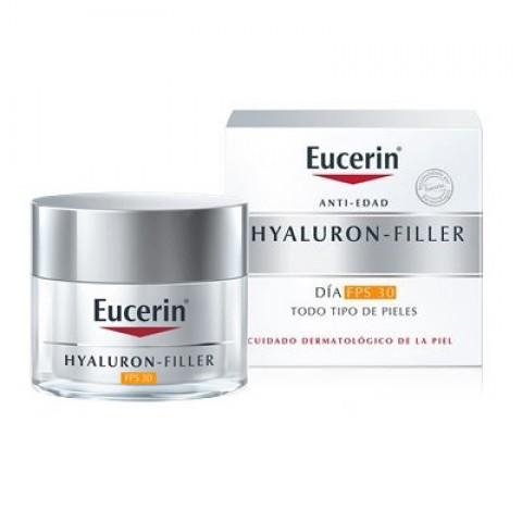 EUCERIN ANTI-AGE HYALURON-FILLER CREMA DIA FPS30 50ML