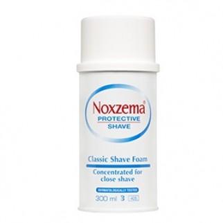 NOXZEMA PROTECTIVE SHAVE CLASSIC 300ML