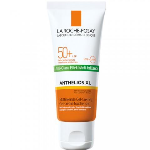 LA ROCHE-POSAY ANTHELIOS XL 50+ GEL-CREME ANTI-BRILLANCE 50ML