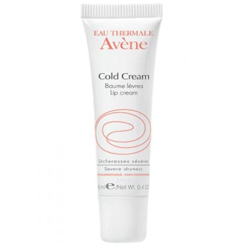 AVENE COLD CREAM BAUME LEVRES 15ML