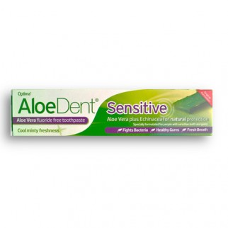 ALOE DENT PASTA DE DIENTES SENSIBLE 100ML